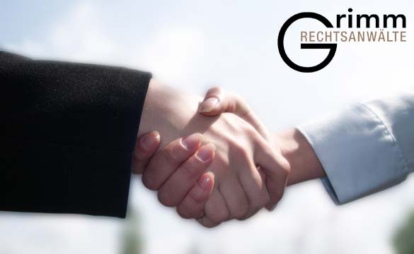 Partnerships - Grimm Lawyers